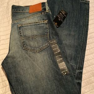 Lucky brand new men's jeans 30x30